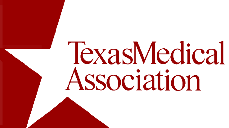 J. David Evanich, M.D. is affiliated with Texas Medical Association