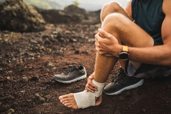 Everything You Need to Know About Sprained Ankles - Orthopedic Associates Blog